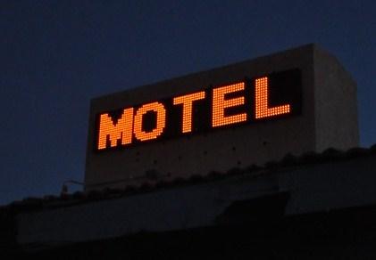 moteles en Chile